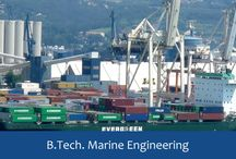 Marine Engineering / Marine Engineering Courses