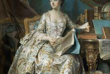 Rococo (1715-1770)
