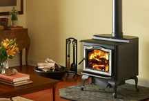 Winter Must-Haves  / by Harman Stoves