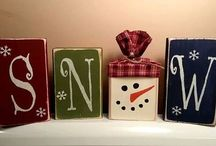 kerst/winter