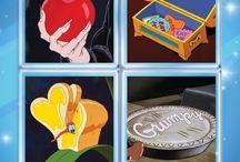 Disney World of Disney / Disney World of Disney Games!
