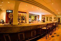 Restaurant & Bar Lounge / Restaurant & Bar Lounge