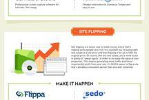 Make money online / Ideas to make extra money online