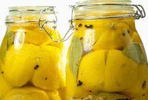 Zavaranie ovocie a džemy
