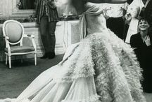 Bridal fitting shoot