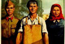 war propaganda, posters
