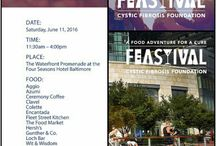 Feastival4CF..event benefitting Cystic Fibrosis MD chapter / https://sobesavvy.com/2016/06/13/feastival4cf/