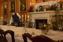 Christmas at Weston Park / A magical Christmas on the estate