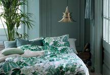 + La chambre de la jungle
