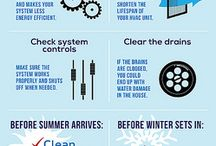 #HVAC Tips / by Bardi Heating, Cooling & Plumbing