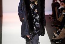 new york fashion week F/W 13/14