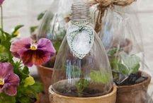 ideer til haven