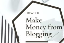 BIZ TIPS | Blogging / Tips to improve your blog and online presence