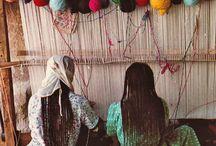 Textile-Ethno