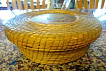 Native American / Vintage Native American pottery, art, baskets, etc. for collectors and decorators! / by More Than McCoy