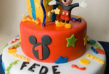 COMPLEANNO TORTE