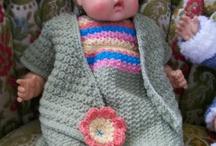 crochet / by Amber Brooks