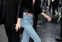 Estilo Lily Rose Depp