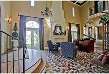 Spaces and Places, Florida / Enjoying the indoors and outdoors with Tampa's best luxury homes and places to be.