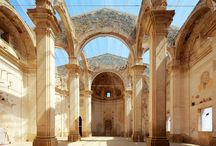 Arquitectura ruines