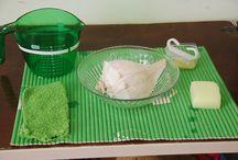 Montessori / DIY