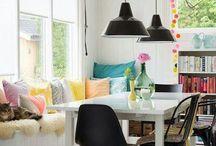 decoración y ambientalizacion del hogar