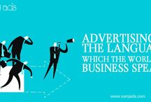 Media Designing Services in Hyderabad / Advertising the language which the world of business speaks.
