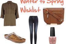 Womens fashion / Womens fashion, ideas of outfits and styles I like