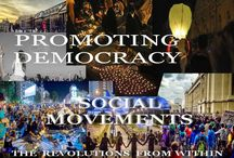 Promoting Democracy (old book cover)