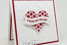 Stampin' Up! - Groovy Love