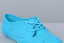 Shoes / by Mel Shoes