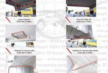 Notices de montage 2CV / Retrouvez dans ce tableau toutes les notices de montage des pièces que nous proposons. #2cv #pièces_2cv #mehari #dyane #acadiane Plus de 2000 pièces disponibles sur www.mcda.com