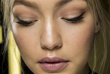Autumn Winter 2015 Trends / Autumn/Winter make-up trends we're loving!