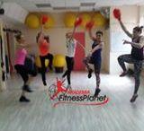 Fitness / Fitness Planet Wrocław