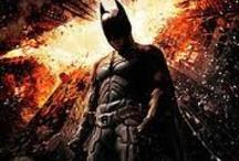It's The Batman / by Chris Matthews