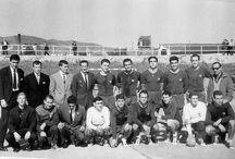Historia Handbol FCBarcelona