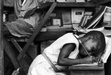 Ghana by ALFRED EISENSTAEDT