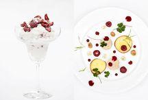Amazing Food & Dessert Photography