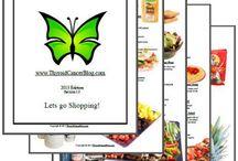 Low Iodine Diet Foods