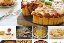 Yum food