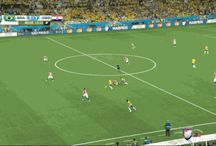 2014 World Cup Brazil / The images, goals and highlights from the 2014 World Cup in Brazil.
