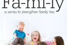 Building a Flourishing Family / Raising a Family   Spending Time with Family   Family Activities   Family Values and Goals  