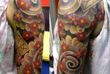 tatto pipe
