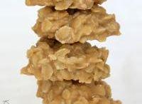 peanut butter addiction / by Brandi Harrington