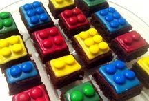 Gâteaux Louis
