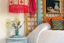 bedroom / by Faith Powell
