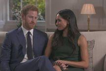Prince Harry & Megan
