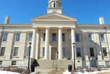 Places to Go, Iowa / Places to go in Iowa. Iowa Tourism, Visiting Iowa, Iowa Attractions