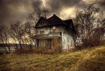 Haunted  / by Lisa Willis