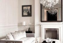Modern French Interiors